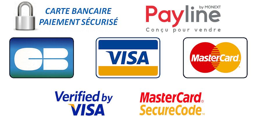 Paiement sécurisé Payline CMB sur OHEPO